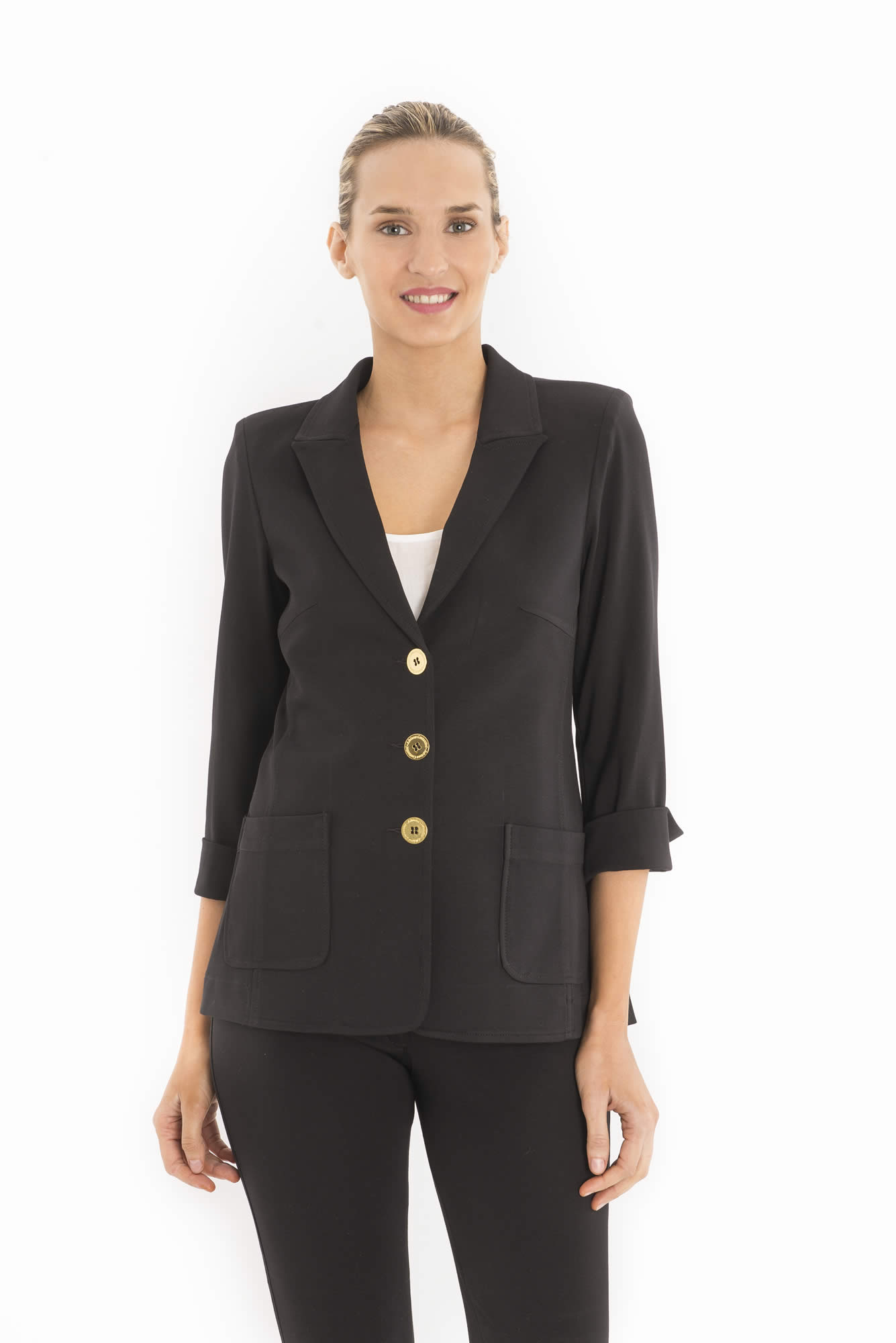 BLAZER CITTY